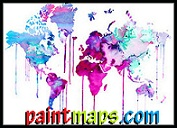 Craete Map Charts with paintmaps.com